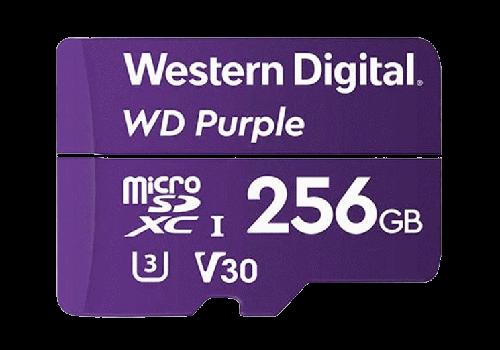 256 GB microSD-XC (WDD256G1P0A)