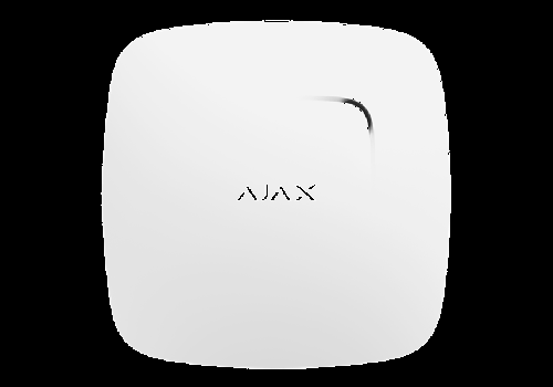 Ajax FireProtect Plus (koolmonoxide) - wit