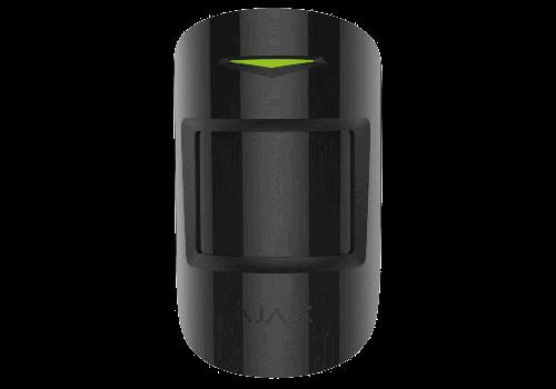 Ajax CombiProtect - zwart