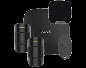 AJAX Bestelbus Beveiliging pakket 1