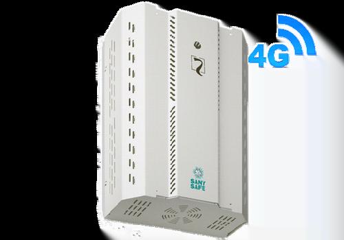 SanySafe XL (4G GPRS)
