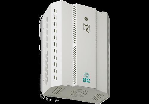 SanySafe XL (2G GPRS)